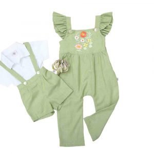 Spring infant collection